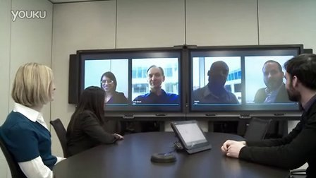 SMART互动会议室