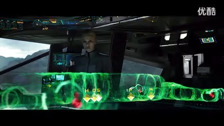 【M】科幻新片《普罗米修斯II》Prometheus3.17预告 超清