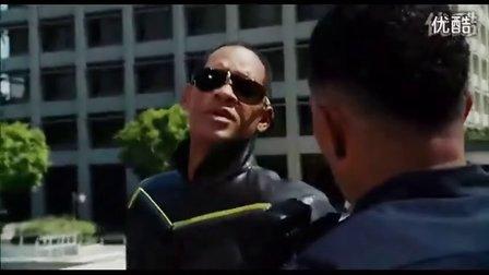 【M】全民超人汉考克2 威尔史密斯扮演全民超人 加长版超爽预告片