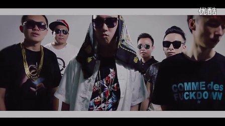 young peach - 无法停止(ft.bloodz boi,ABD,李萌,丁当,律野)