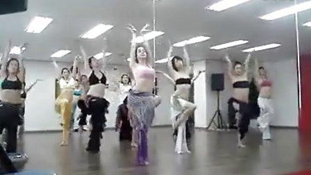 Shahdana Workshop Tango Oriental