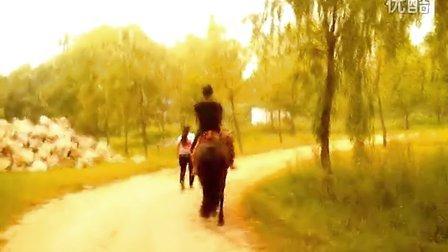 郑州邙山爱妻骑马