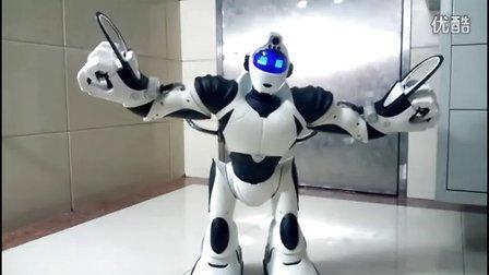 太空巡警机器人[www.boole-tech.com]