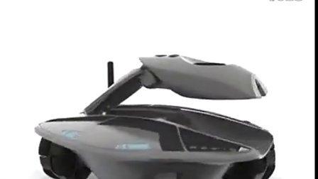 视频监控机器人[www.boole-tech.com]