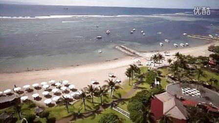 巴厘岛,美乐滋酒店,家庭海景套房Grand Mirage