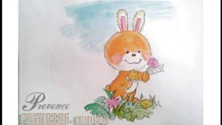 儿童简笔 绘画教程入门 少儿水彩绘画 幼儿水彩视频