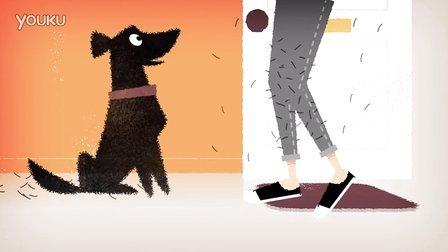 Dyson Dog - by  Robin Davey