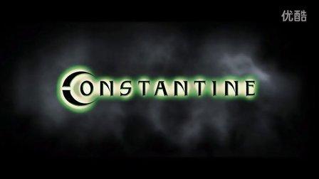 「Mark」《康斯坦丁》2005 Constantine 美版预告