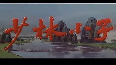 【国产经典老电影】1984年 少林小子