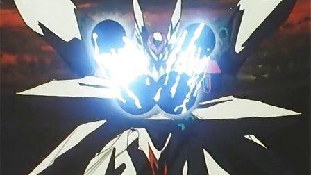 宇宙骑士39集 - 超战士 强化铁加曼 - Highlights
