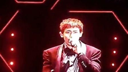 【KISSKHUN转载】130913 乐天家族演唱会2PM - Heartbeat