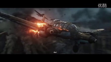 《斯大林格勒》曝新预告 俄首部IMAX3D片将登内地