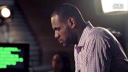 霸气要有实力——NBA现役统治者詹姆斯霸气篮球视频集锦