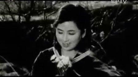 无名之花——朝鲜电影《无名英雄》主题曲