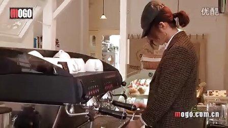 《MOGO潮流》Cafe Clark
