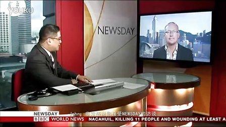 HASSELL_BBC采访John Pauline录像