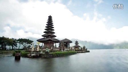 延时摄影:巴厘岛之旅