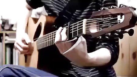 千本桜 木吉他版 井草圣二