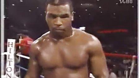 泰森VS 托尼·塔克(职业拳击第31场统一三大拳击组织赛1987年8月1日)
