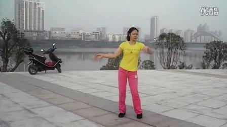 赣州康康健身舞活力加加(DJ)广场舞