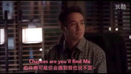 Chances are甜心俏佳人小罗伯特唐尼最好听的歌