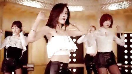 T-ara - Number 9 日韩丝袜高跟鞋热舞