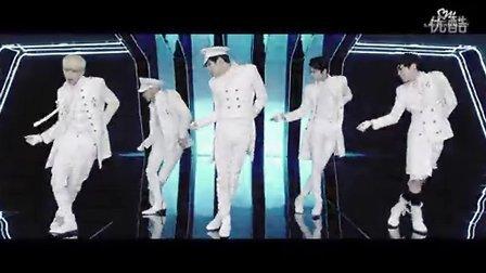 SHINee《Everybody》[MV]