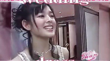 未来穗香——婚纱节目