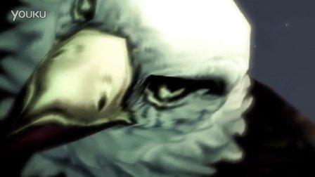 天下3《倾承》势力2013神秘预告片