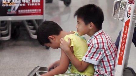 【四叶草】《Heart 梦·出发》TFBoys 首唱会 纪录微电影 预告片 1