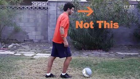 如何做好抬头运球