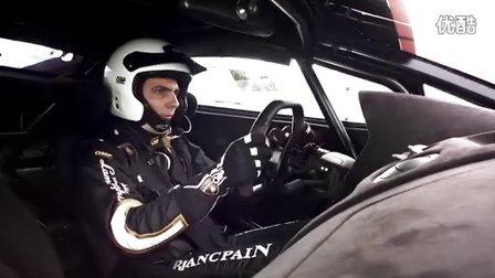 """兰博基尼试驾员专访——""""我从事的是世界上最棒的工作!"""""""
