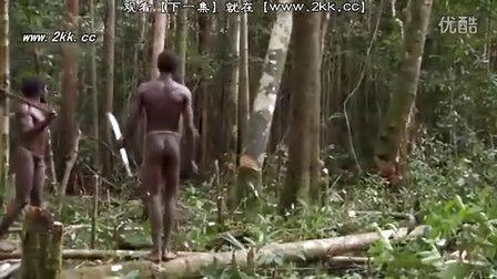 自由的生活  雨林原始部落