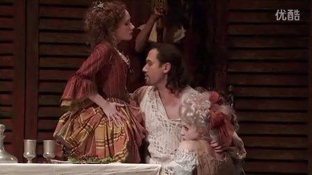 《唐·璜》Don Giovanni,介绍[MET 2011]