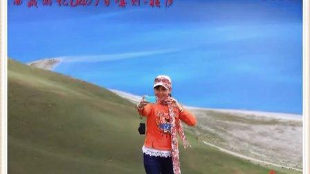 穿越西藏の神湖羊卓雍措环湖自驾(山东三人行户外2013.7.27日喀则-拉萨)