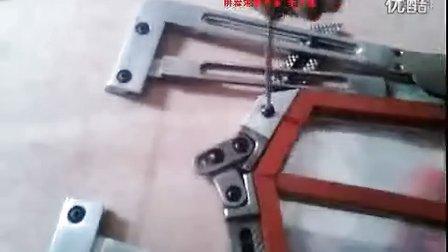 DMG-模具安装调校操作