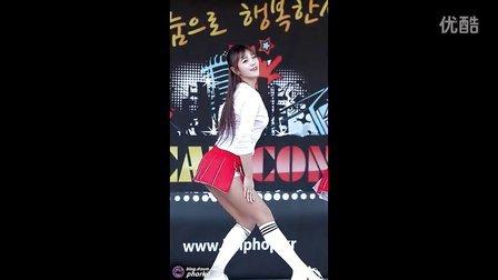 [超清] 131110 - Bikiny(Jaein) - Take on me_LN