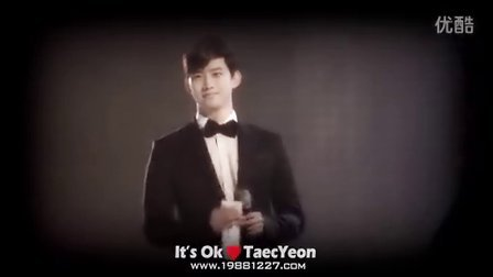 ≮It's Ok≯131103 Youtube Music Awards.Taec Ver.