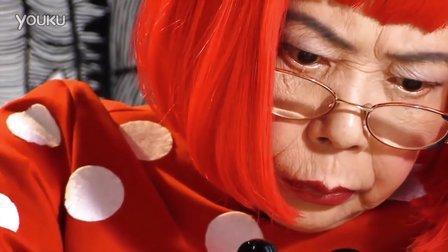 [VIE23独家呈现]Revisit Yayoi Kusama 再访波点女皇-草间弥生