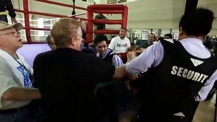 帕奎奥VS.里奥斯HBO24-7第3集 精采绝伦先睹为快