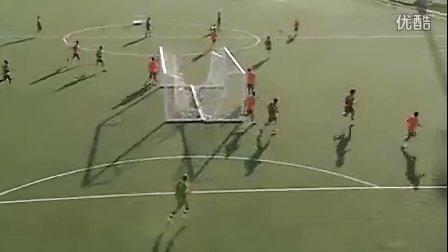 U19训练:背对背9V9攻防(瓦伦西亚)