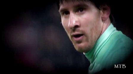 《世界最佳球员梅西》纪录片,探寻梅西从小到大的足球历程(英语