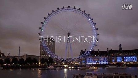 [VIE23独家呈现]SS14 London Fashion Week 伦敦时装周剪影