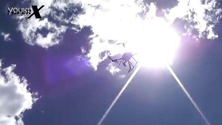 Xaircraft Flyday2