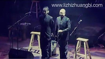 张玮玮 郭龙——我们也爱南京 2010李志跨年音乐会