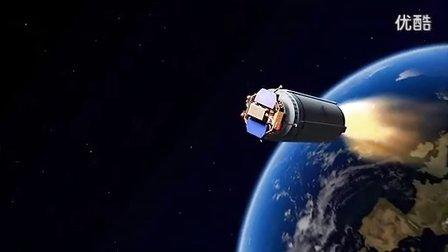 3D模拟嫦娥三号探月 瑞中律师事务所祝发射成功!