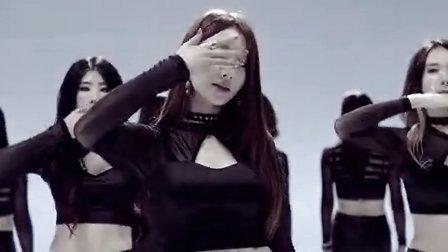 [杨晃]可爱惹火 韩国美女组合最新热舞单曲合辑