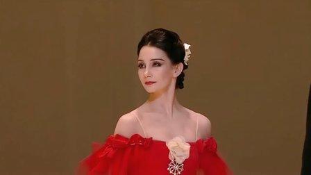 芭蕾舞剧《玛格丽特与阿芒》 2013英国皇家芭蕾舞团
