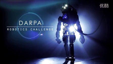 世界最先进人工智能机器人ATLAS最新进展