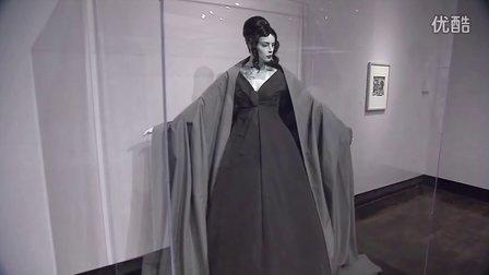 [ViE23独家呈现]The Golden Age of Couture Paris - London